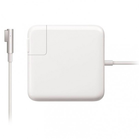 CARGADOR COMPATIBLE 45W MAGSAFE PARA PORTATIL APPLE MACBOOK AIR