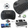 MINI TECLADO INALÁMBRICO CON RATÓN TÁCTIL COMPATIBLE CON SMART TV PC ANDROID TV