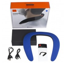 ALTAVOZ PORTATIL CON BLUETOOTH PARA CUELLO SOUNDGEAR ALTAVOCES REALIDAD VIRTUAL MANOS LIBRES COMPATIBLE CON IPHONE Y IPAD