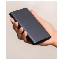 XIAOMI MI POWER BANK2 10000MAH BLACK
