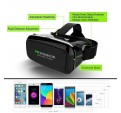 3D VR GAFAS REALIDAD VIRTUAL UNIVERSAL AJUSTABLE JUEGOS DE VÍDEO ANDROID IPHONE