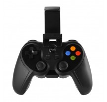 MANDO GAMEPAD WIRELESS INALAMBRICO SOPORTE TELEFONO AJUSTABLE Android iOS PC PS3
