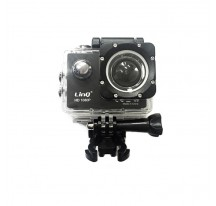CAMARA DEPORTIVA ACUATICA WIFI CAMARA DE ACCION FULL HD 1080P 12MP SUMERGIBLE AGUA HASTA 30M