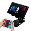 SOPORTE UNIVERSAL MULTIÁNGULO PARA TABLET MOVIL SOPORTE DOCK NINTENDO SWITCH