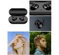 AURICULARES INALÁMBRICOS BLUETOOTH 5.0 DEPORTIVOS IMPERMEABLE, MINI IN-EAR TWS