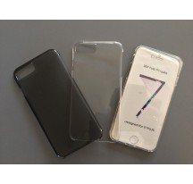 "FUNDA PARA IPHONE 7 4,7"" DE GEL DOBLE TRASERA Y TAPA DELANTERA TACTIL PARA ANTIGOLPES"