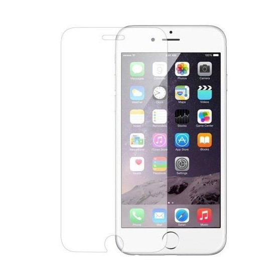 Protector pantalla cristal templado 0.3mm Iphone 6 Plus/ 6s Plus