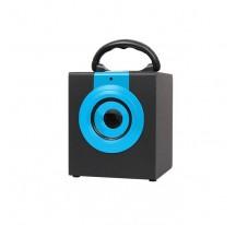 Altavoces Bluetooth Multimedia Mando USB Micro SD Radio FM UNIVERSAL BT530