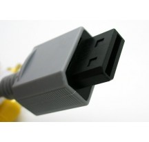AV Cable Componentes HD Pro Consola HDTV Para Nintendo Wii Conector de WII a TV