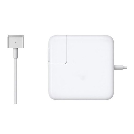 CARGADOR para Apple MagSafe 2 16,5V 3,65A 60W MacBook Power Adapter Compatible