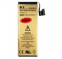 BATERIA INTERNA para IPHONE 5S bateria alta capacidad 2680 mAh