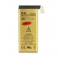 BATERIA INTERNA para IPHONE 4 4G bateria alta capacidad 2680 mAh