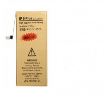BATERIA INTERNA para IPHONE 6 6G bateria HighCap alta capacidad 2850 mAh