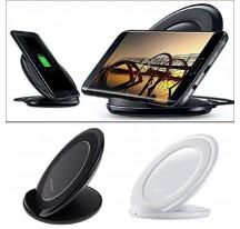BASE DE CARGA WIRELESS QI RAPIDO PARA SAMSUNG GALAXY S7 S8 NOTE5 8 S6 IPHONE X 8 8 PLUS