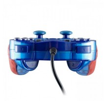 MANDO PC MAC GAMEPAD ANALOGICO CON VIBRACION JOYPAD GAME HANDLE F-009