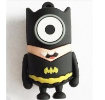 MEMORIA FLASH USB 8GB PENDRIVE MINION SUPERHEROES BATMAN SUPERMAN